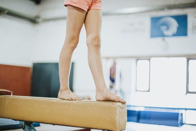How to Prepare for Your Child's First Gymnastics Class