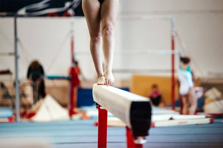 What is Open Gym Gymnastics?