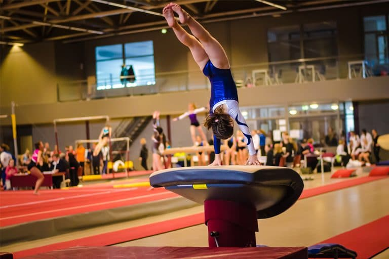 What to Expect: Competitive Gymnastics